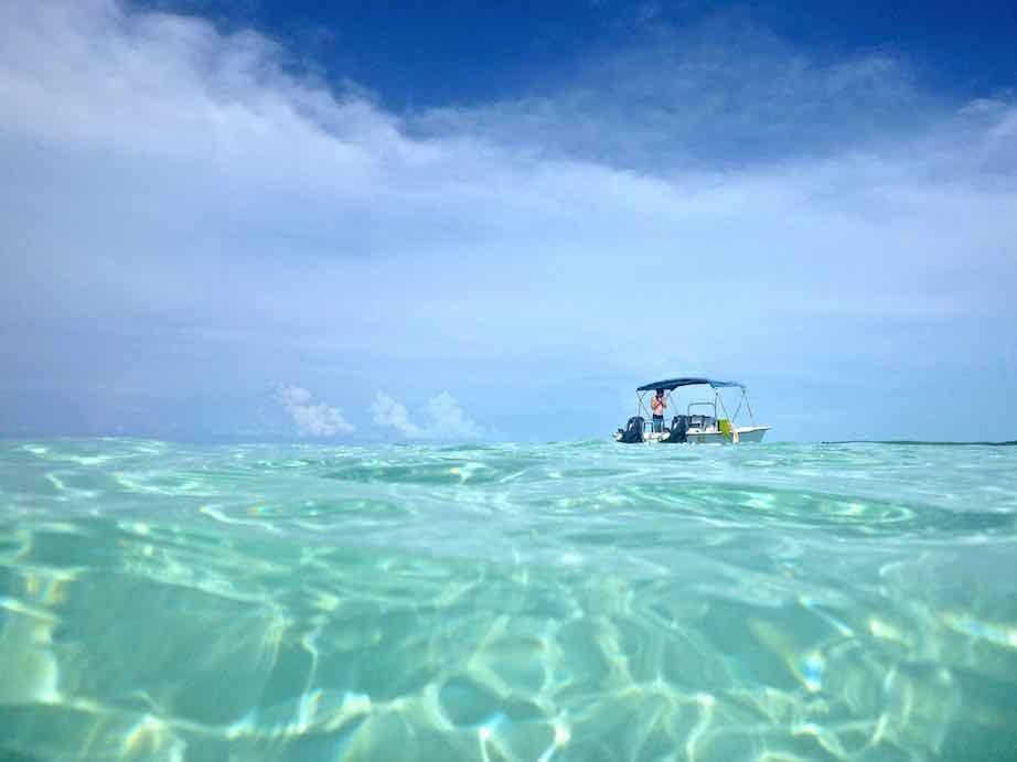 Turtle Island Exuma