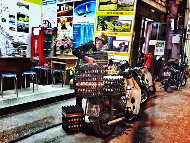 Motorbike-delivers-eggs-in-vietnam
